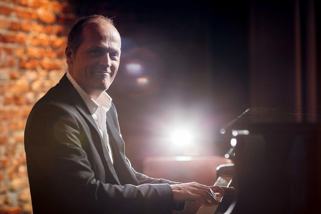 Joja Wendt (Jazz-Pianist und Komponist)